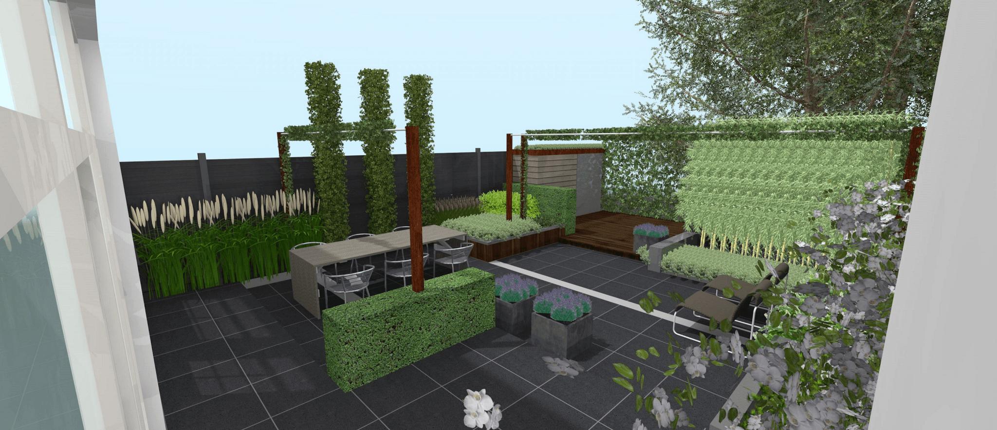 3d tuinontwerp redenen voor een with 3d tuinontwerp for Tuin 3d ontwerpen